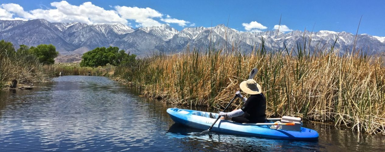 Owens River Water Trail