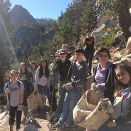 high school volunteers crystal lake