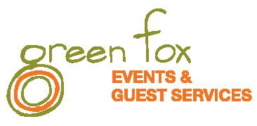 green fox events logo
