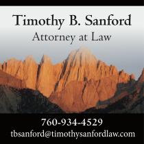 Tim Sanford
