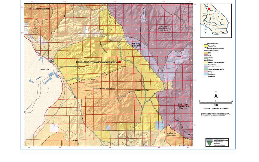 Timberline resources malpais mesa preview