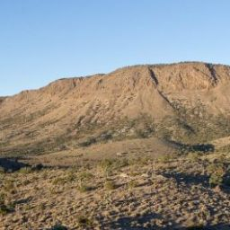 Conglomerate Mesa photo by FOI
