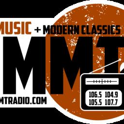 Large KMMT logo