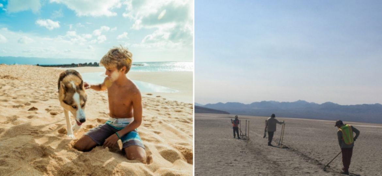 Life's a Playa