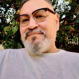 Louis Medina Headshot for CLF